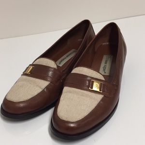 Etienne Aigner loafers size 6.5